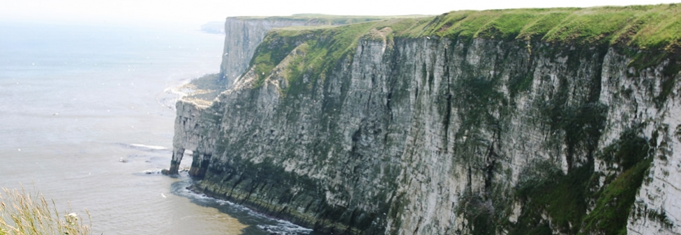 Flamborough - East Yorkshire